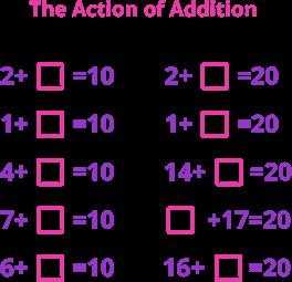 Math Magician Addition