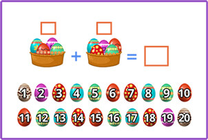 Count and Add number of objects