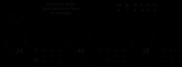 Egg factors