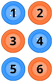 Odd and even numbers games