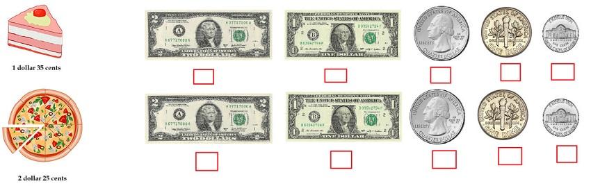Counting Money Games for 2nd Grade Kids Online - Splash Math