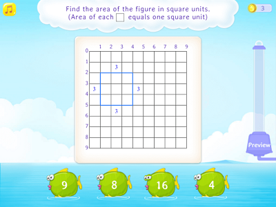 Math Games for Kids Online - Splash Math