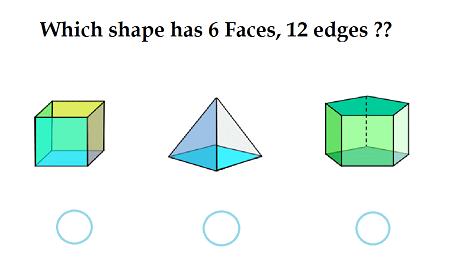Identify the shape