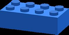 lego block