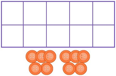 Adding and Subtracting Buttons