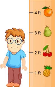 Measurement Games for Kids Online - Splash Math